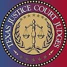 Texas Justice Court Judges Seal